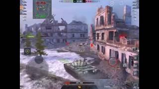 World of Tanks Blitz - That pesky Type 59...
