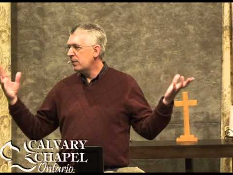 Matthew 4 (Part 3) :23-25 The Ministry and Popularity of Jesus Christ