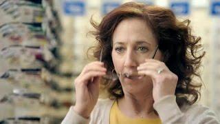 TV Spot - Walmart Vision Center - Let Your Inner Most Model Be Unleashed - Save Money Live Better