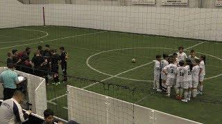 Deportivo Pinon vs Aztlan - PRL Sunday League U12/13 Soccer