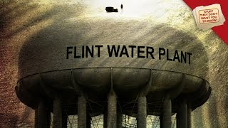 Lead in Flint Michigan | Stuff They Don