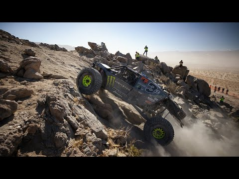 Download Monster Energy - King of Hammers 2021