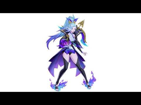 Spirit Bonds OST - Vayne Spirit Blossom