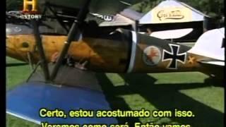 History Channel O Barão Vermelho