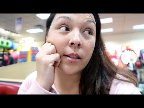 Testing My Anxiety In A Pubic Place|Family Vlog Channel
