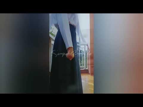 Memperingati Hari Sumpah Pemuda 28 Oktober karya Ifti Nabilah Iskandar Kelas VIII A