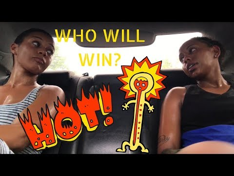 (EXTREMELY DANGEROUS) HoT CaR Challenge (DO NOT TRY THIS)