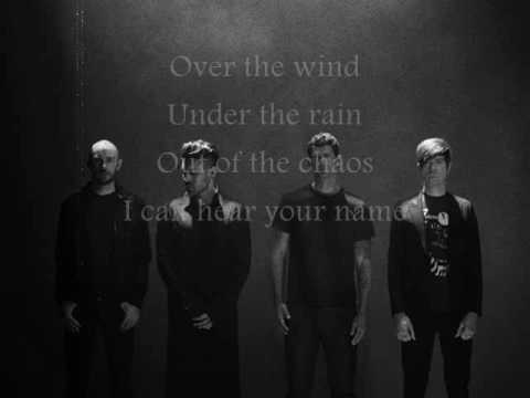 AFI - The Sinking Night (Lyrics on screen)