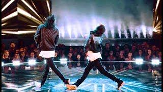 Video Les Twins World of Dance 2017 Full Performance (Semi-Final 26.07.17) download MP3, 3GP, MP4, WEBM, AVI, FLV September 2017