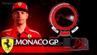 Monaco Grand Prix Preview - Scuderia Ferrari 2018 thumbnail