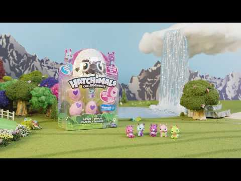 Hatchimals Colleggtibles Season 2 Exclusives - Burtle