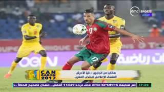 can 2017 - تصريحات دنيا الأحرش المنسق الإعلامي لمنتخب المغرب بعد الفوز الكبير على توجو