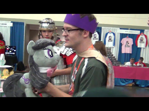 BronyCon 2017 - Vlog & Footage Reel