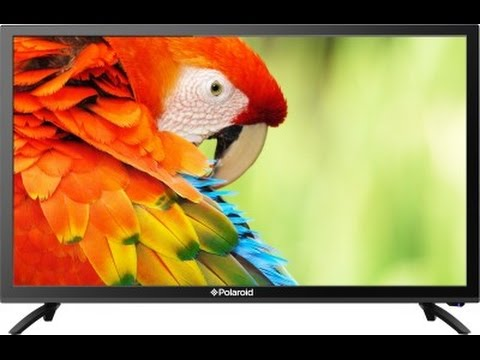 Polaroid 32 inch LED TV Review