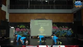 圓玄學院妙法寺內明陳呂重德紀念中學(CLCT 2)|排舞比賽