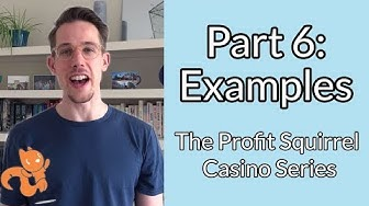 Part 6: Completing Casino Offers (LIVE EXAMPLES)