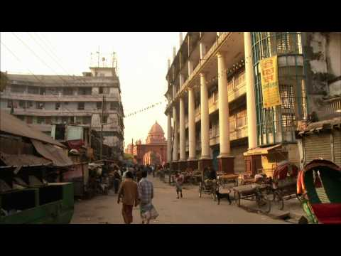Megacities Reflect Growing Urbanization Trend