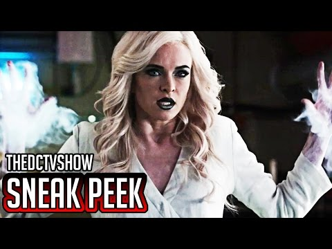 "The Flash 3x19 Sneak Peek ""The Once And Future Flash"" Season 3 Episode 19 Preview"