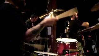 Jean Paul Gaster / Clutch / Mercy Lounge Part 2