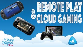 Remote Play & Cloud Gaming | Emission #44