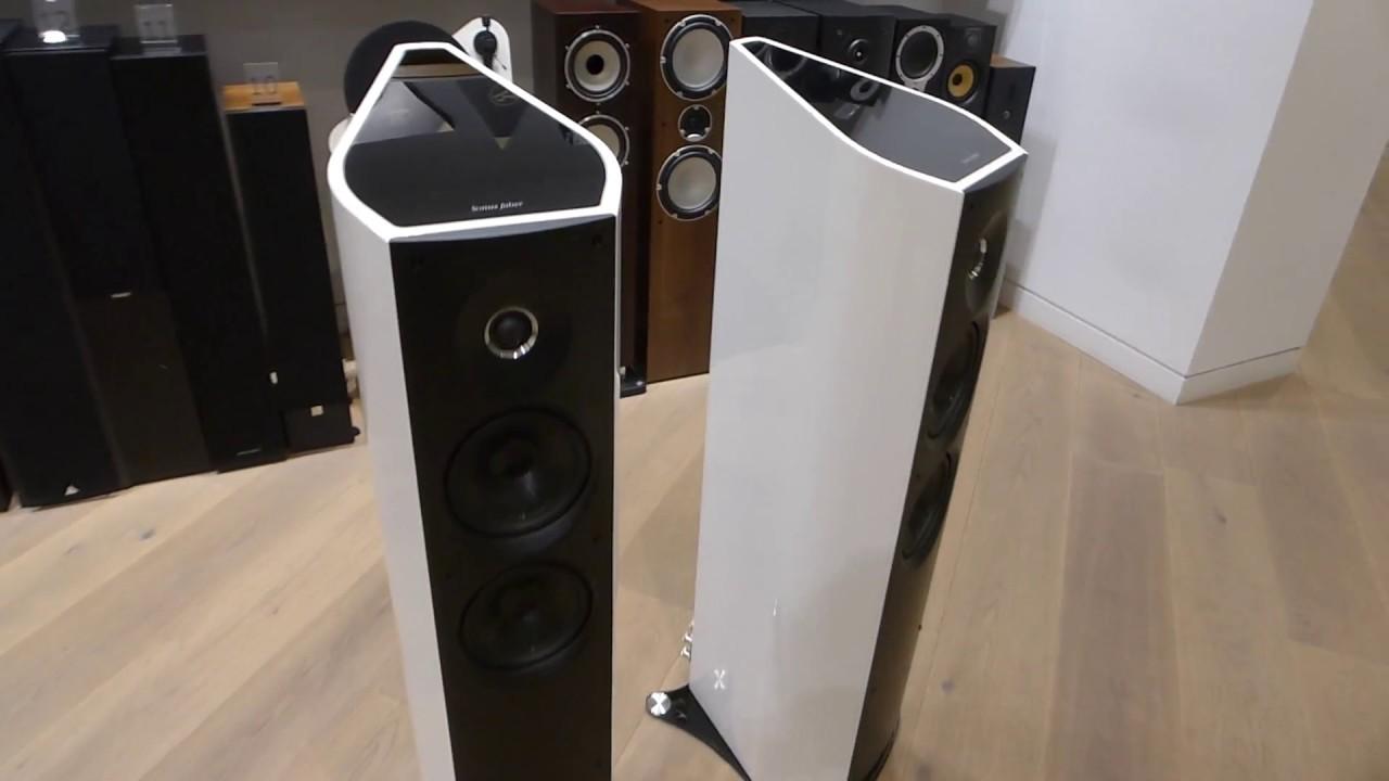 Sonus Faber Venere 2.5 – Audio Concept Online Shop