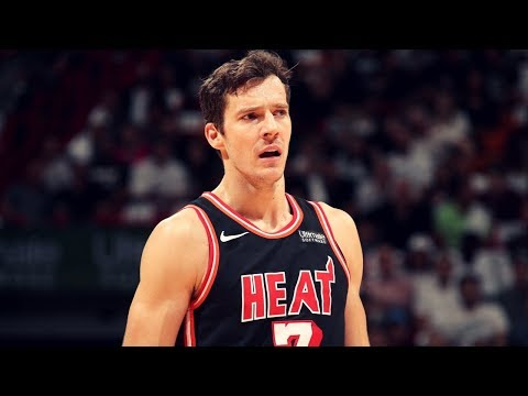 Goran Dragic | Player of the Week | Week 6