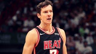 Goran Dragic | Player of the Week | Week 6 thumbnail