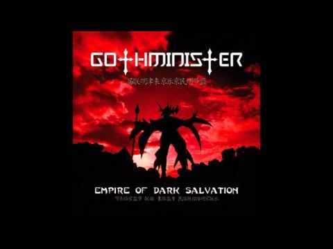 Gothminister empire of dark salvation full album