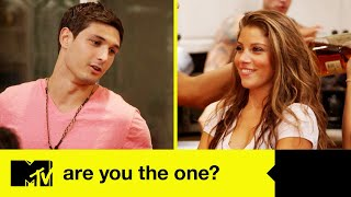 Are You The One? | Episode 3 (Complete) Season 1 | An Experiment Of Love