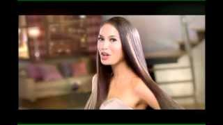 Palmolive Conditioner TVC 30s - Isabelle Daza