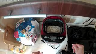 Тест хлебопечки Moulinex OW2208 Pain Plaisir