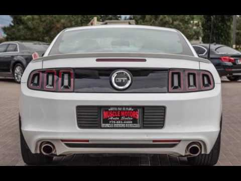 2014 Ford Mustang GT for sale in RENO, NV