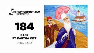 Can 7 ft. Eartha Kitt - Uska Dara (Levthand Mix)