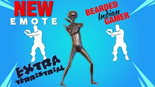 *NEW* Extraterrestrial Emote In Fortnite! Buy or Bye? [Road To 250 Subs For The Giveaway] LIVE!