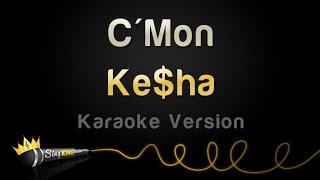 Kesha - C
