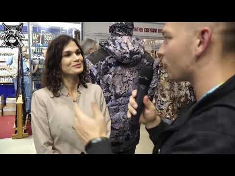 """46-я международная выставка """"Охота и рыболовство на Руси"""""""
