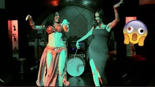 My Belly Dancing Video *Leaked* !!!