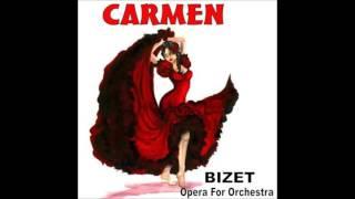 Georges Bizet CARMEN Orchestral Suite