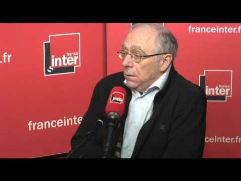 """Jean-Pierre Le Goff : """"Le PS tel qu'il s'est construit depuis François Mitterrand est fini"""""""