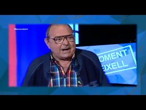 Momento Creixell - Clásico | La Ronda 29-03-2016