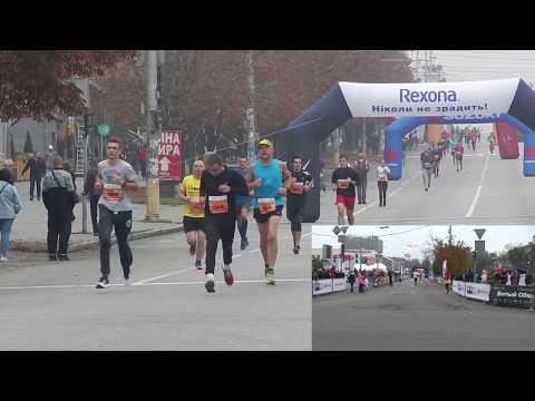 Zaporizhstal Run 10 км. 2019