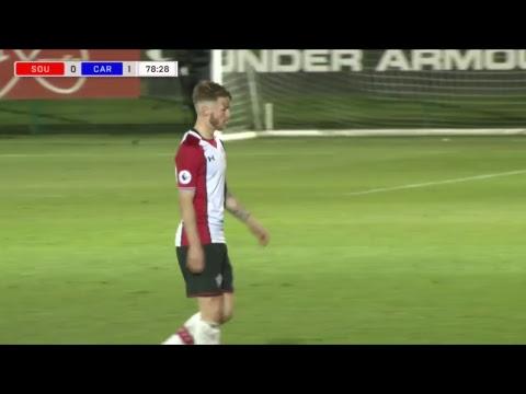 PL Cup Live: Saints vs Cardiff