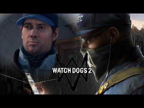 Watch_Dogs 2 - Au Secours d'Aiden Pearce