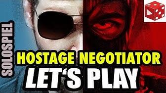 Hostage Negotiator Deutsch