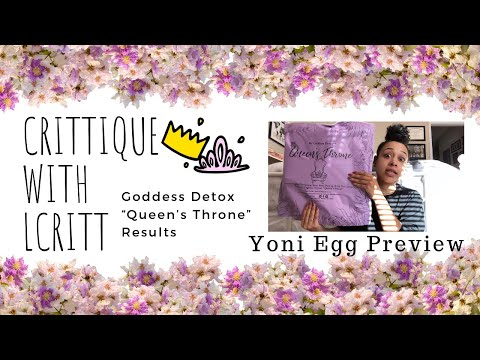 CRITTique: Queen's Throne Results!!