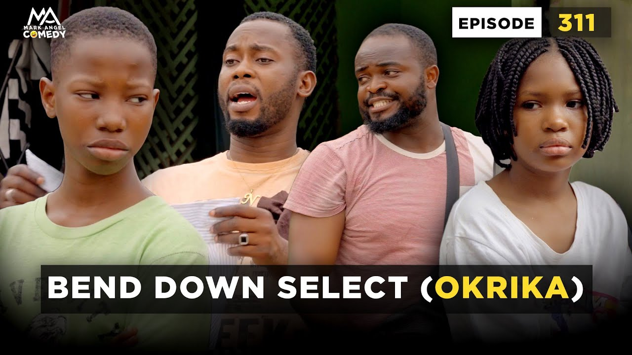 Download BEND DOWN SELECT - EPISODE 311 (MARK ANGEL COMEDY)