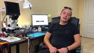 Курсы по ремонту телефонов и ноутбуков в сервисном центре