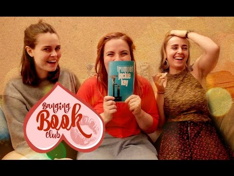 Trumpet | Banging Book Club with Hannah Witton & Lucy Moon