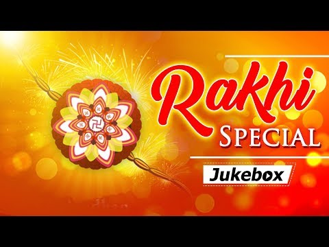 Bollywood Rakhi Songs (HD) - Raksha Bandhan Special Songs