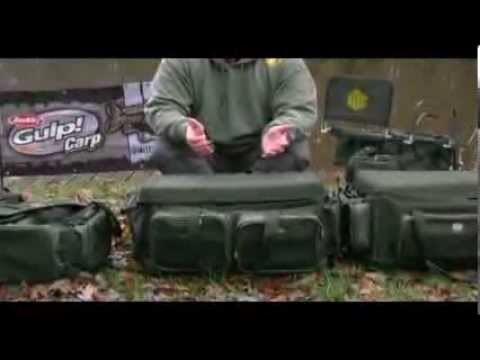 JRC Extreme Luggage